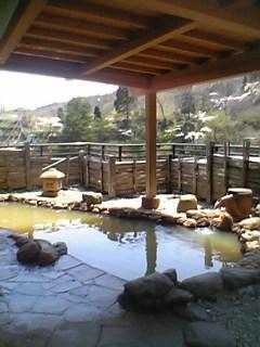 鎌先温泉「木村屋旅館」