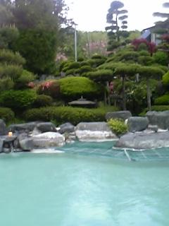 中の沢温泉
